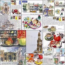 292 best sketchbook journals images on pinterest traveling