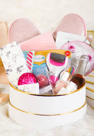 spa gift basket ideas diy self care gift basket a collection of 12 awesome self care