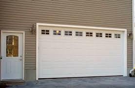 Overhead Garage Door Services by Oxford Overhead Door Home Design