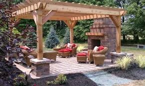 Backyard Patio Images by Back Yard Patio Crafts Home