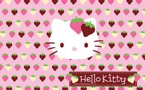 wallpaper hello kitty laptop wallpapers hello kitty gallery 78 plus pic wpw204081 juegosrev com