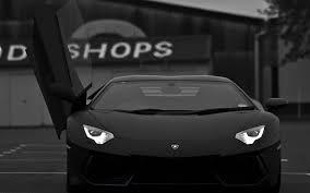 Lamborghini Aventador Tron - lamborghini aventador black wallpapers cars lamborghini