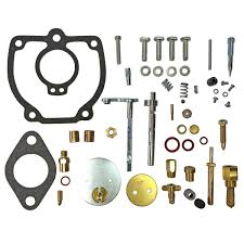 premium carburetor repair kit miscellaneous farmall parts