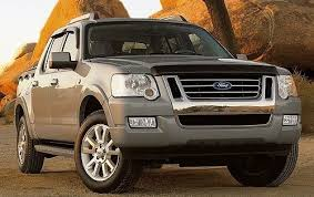 ford sports truck used 2008 ford explorer sport trac for sale pricing features