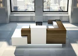 Modern Front Desk Modern Reception Desk Front Desk For Office Qt3208 In Reception