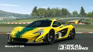 custom mclaren p1 image showcase mclaren p1 gtr jpg real racing 3 wiki fandom