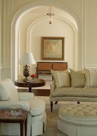 So Your Style Is Traditional - Interior design traditional style