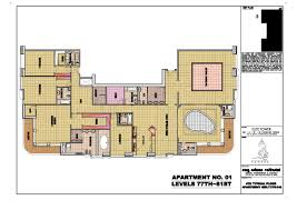 residence floor plan elite residence floor plans dubai marina dubai