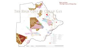 Kalahari Desert Map Mapping Gas Prospecting Licenses In The Central Kalahari Game