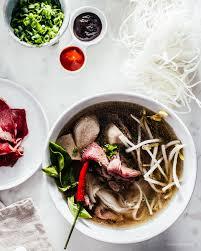 pho cuisine how to basic great pho i am a food i am a food