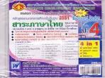แผนการจัดการเรียนรู้หลักสูตรใหม่ 2551 ภาษาไทย ป.4 Backward Design