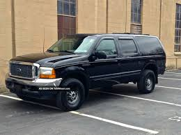 2000 ford excursion 2000 ford excursion image 12