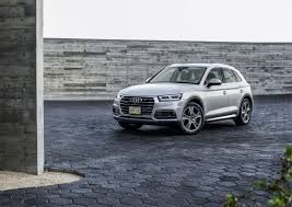 Audi Q5 New Design - the audi q5 security audi mediacenter
