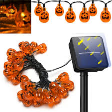 Halloween Eyeball Lights Halloween Pumpkin String Lights Halloween Pumpkin String Lights