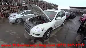 2009 volkswagen touareg parts for sale 1 year warranty youtube