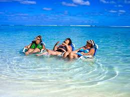 where is cook islands located on the world map no worries in the world rarotonga cook islands picture of cook