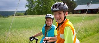Vermont travel towel images Overland summers vermont teen summer bike trip jpg