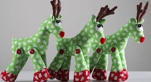 Reindeer Decorations For Christmas Nz by Show Us Your Diy Christmas Decorations Stuff Co Nz
