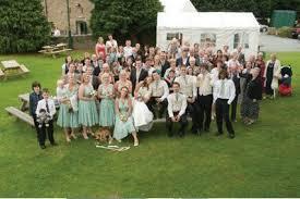 Trevor Barn Wedding Trevor Villa Barn Wedding Venue In Trevor Llangollen Uk