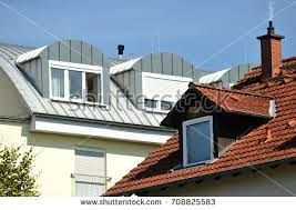 Dormer Window With Balcony Oriel Window Stock Images Royalty Free Images U0026 Vectors