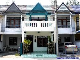 Haus Vermieten Cha Am Haus Mieten Im Sport Village Resort Zu Vermieten