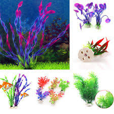 aquarium decorations ebay