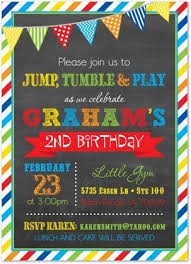bounce house invitations template resume builder