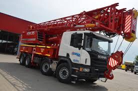 world power erkin is makinalari cranes today