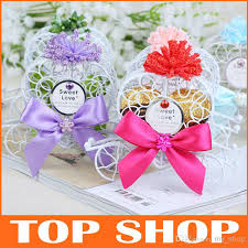 personalized wedding favor boxes favor holders iron wedding box trolley personalized wedding