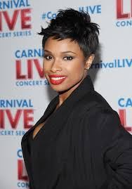 Jennifer Hudson Short Hairstyles The 17 Most Earth Shattering Celebrity Hairstyles Of 2013