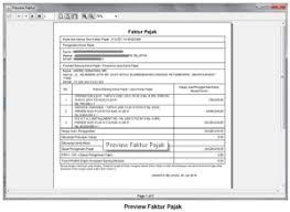 cara membuat faktur pajak untuk uang muka buka info terbaru cara mulai e faktur dan upload data
