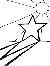 star of david coloring page image clipart beautiful star of david