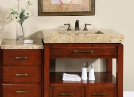 Sink Cabinet Bathroom by Compact Cloakroom Bathroom Sink Cabinet White Wood Tramonto Slim