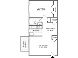 Search Floor Plans by One Bedroom Apartment Plans And Designs One Bedroom Apartment