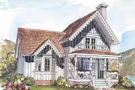 create small victorian cottage house plans victorian style house
