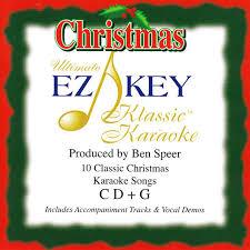 sing christmas carols 30 backing tracks by prosound karaoke band