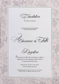 wedding invitations psd free wedding invitation flyer template for photoshop