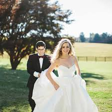 The Best Wedding Dresses Atlanta Bridal Boutiques For Finding Your Wedding Dress Brides