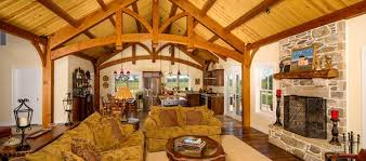 Timber Frame Barn Homes Timber Frame Homes Trusses Barns Buildings Heavy Timber