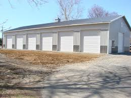 pole barn prices hansen buildings