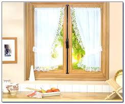 rideaux fenetre cuisine rideau de cuisine au metre rideau de cuisine au metre rideaux de