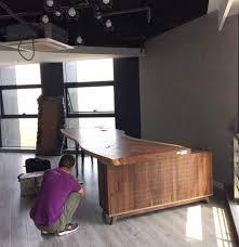 Solid Oak Office Desk List Manufacturers Of Office Desk Solid Wood Buy Office Desk