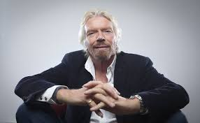 richard branson u2026 is a