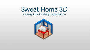 simple 3d home design software sweet home 3d draw floor plans and arrange furniture freely