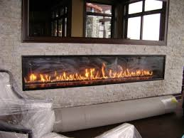 Contemporary Gas Fireplace Insert by Free Standing Gas Fireplace On Custom Fireplace Quality Electric