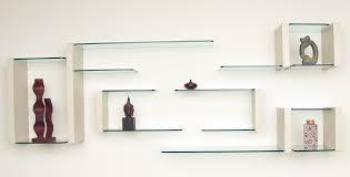 cool design ideas display wall shelves brilliant top 25 ideas