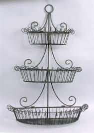wall fruit basket metal fruit baskets open travel