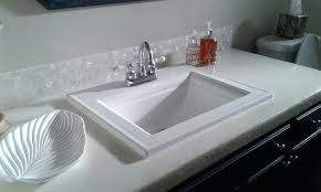 Square Sink Vanity Unit Sinks White Marble Double Sink Vanity Bathroom Top White Marble