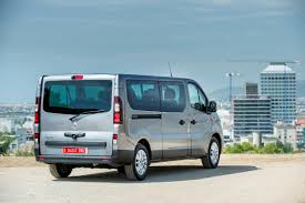 opel nissan 2017 nissan nv300 replaces primastar van autoevolution