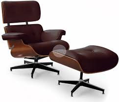 picturesque designer replica charles eames lear lounge chair for
